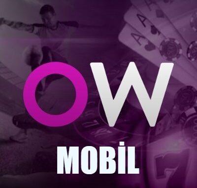 onwin mobil