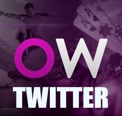 Onwin Twitter