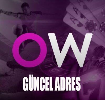 Onwin Güncel Adres