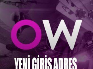 onwin yeni giriş adres