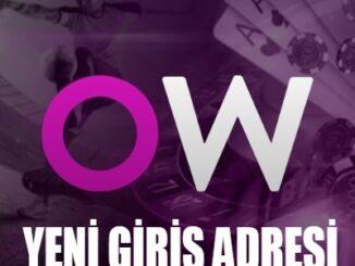 onwin yeni giriş adresi