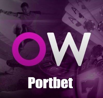 Portbet